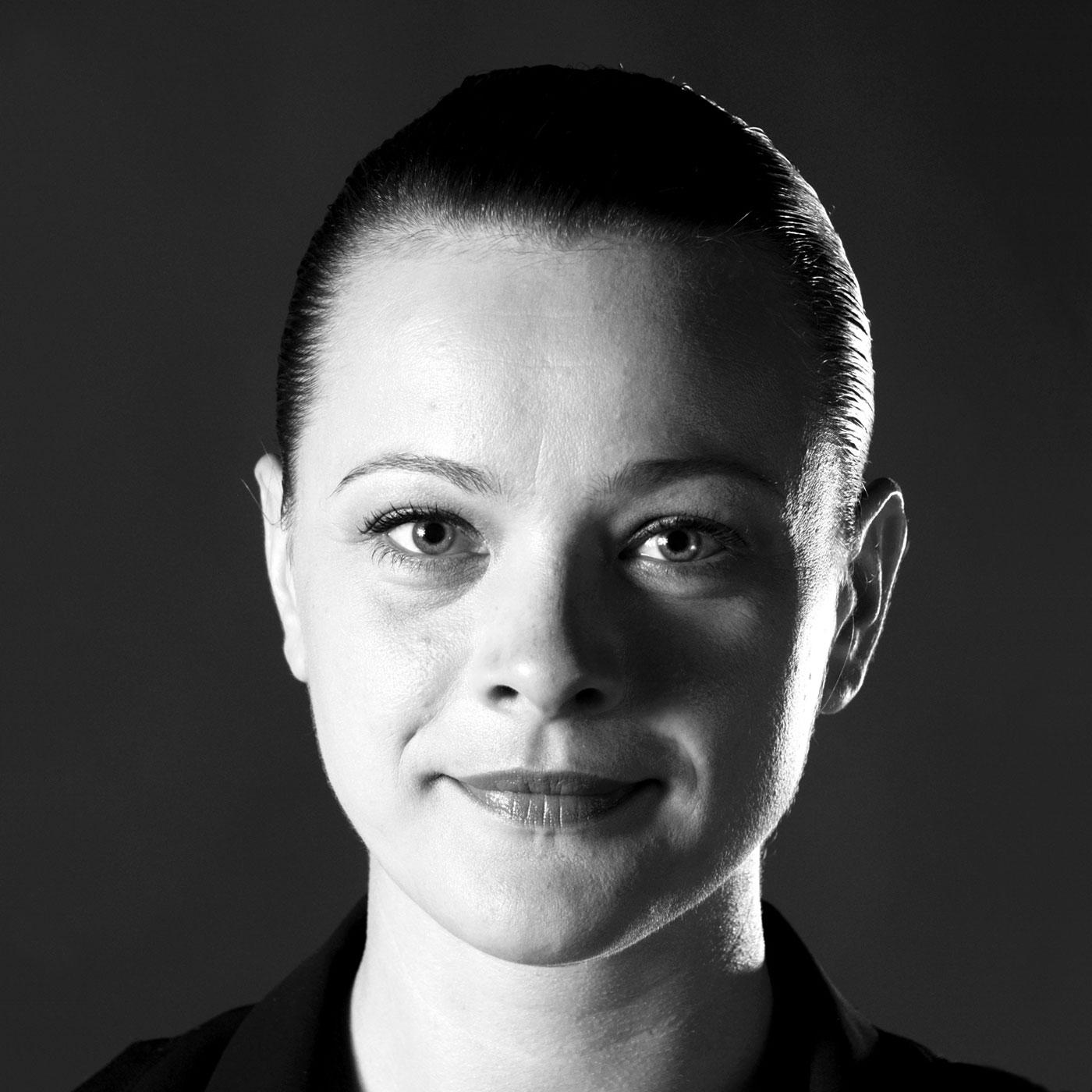 Lucie Kazda