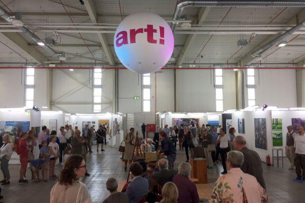 Kölner Liste 2018 - Discoveryartfair